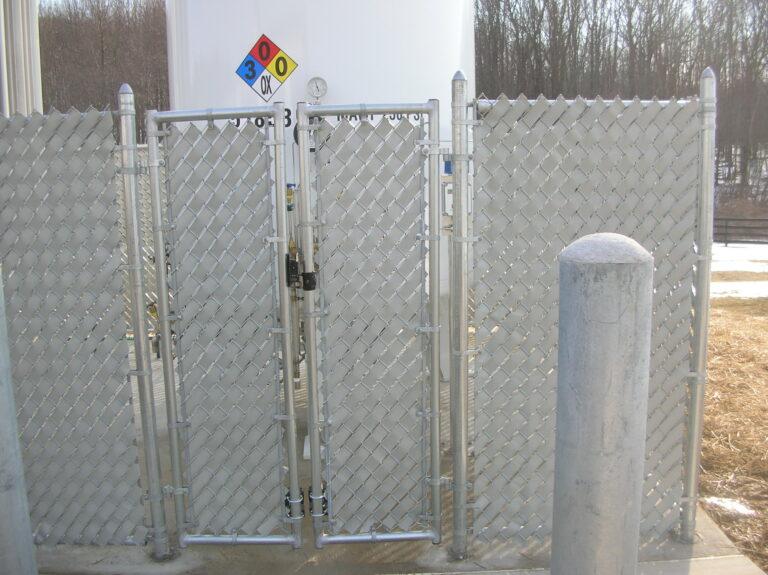 Commercial Gates