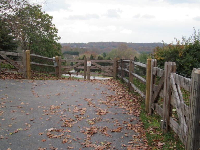 Dan Minks Fence Project