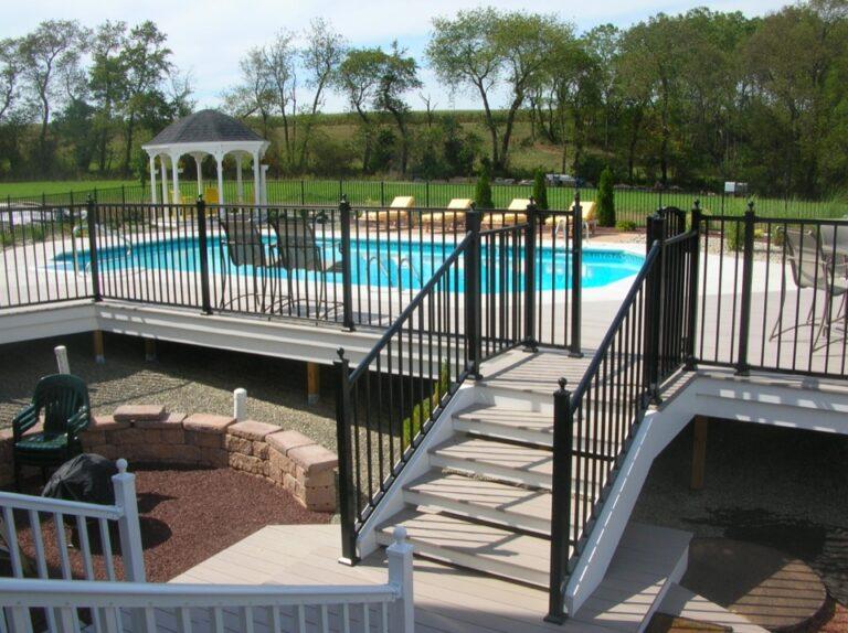 Ken Drake Pool Project